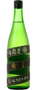 ☆【日本酒】睡龍(すいりゅう)生もと純米吟醸720ml