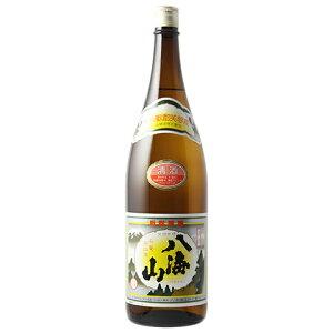 ○【日本酒】清酒八海山1800ml