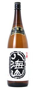 ○【日本酒】八海山吟醸1800ml