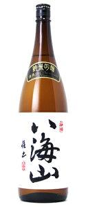 ○【日本酒】八海山純米吟醸1800ml