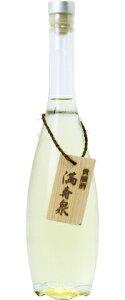 ☆【日本酒】満寿泉貴醸酒500ml※クール便発送