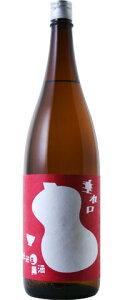 ☆【日本酒】国権(こっけん)純米生原酒垂れ口1800ml