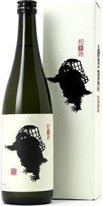 ・○【日本酒】鶴齢(かくれい)の純米酒雪男720ml