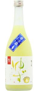 ☆【柚子酒】梅乃宿クールゆず酒720ml※クール便発送