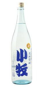 ☆【芋焼酎】小牧(こまき)夏焼酎25度1800ml