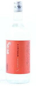 ☆【粕取り焼酎/夏焼酎】吟香露(ぎんこうろ)トンガリRED20度720ml
