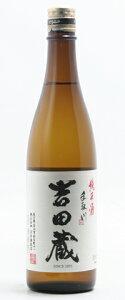 ☆【日本酒】手取川(てどりがわ)純米酒吉田蔵720ml