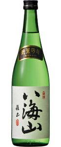 ○【日本酒】八海山純米吟醸720ml