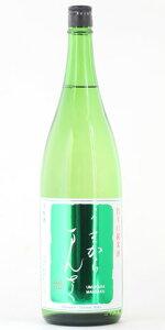 ☆【日本酒】まんさくの花旨辛口純米1800ml