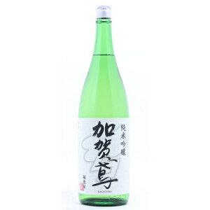 ☆【日本酒】加賀鳶(かがとび)純米吟醸1800ml