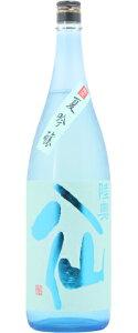☆【日本酒】陸奥八仙(むつはっせん)夏吟醸1800ml※クール便発送