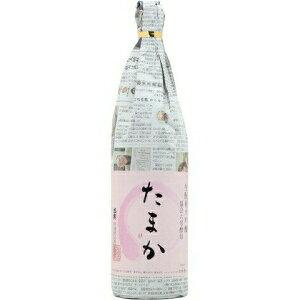 ☆【日本酒】旭興(きょくこう)たまかきもと純米吟醸1800ml