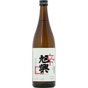 ☆【日本酒】旭興(きょくこう)辛口純米720ml※クール便発送