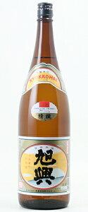 ☆【日本酒】旭興(きょくこう)普通酒精撰1800ml_1