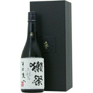 ☆・【送料クール代無料★日本酒】獺祭(だっさい)純米大吟醸磨きその先へ720ml※クール便発送