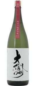☆【日本酒】大信州(だいしんしゅう)超辛口純米吟醸1800ml