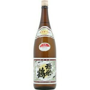 ○【日本酒】弥栄鶴(やさかつる)山廃純米701800ml