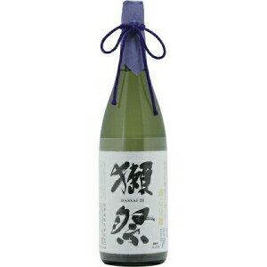 □・【日本酒】獺祭(だっさい)純米大吟醸磨き二割三分遠心分離1800ml※お一人様1本限り