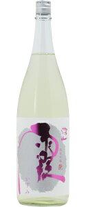 ☆【日本酒】常山(じょうざん)純米吟醸ひとつ火『霞』1800ml※クール便発送