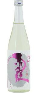 ☆【日本酒】常山(じょうざん)純米吟醸ひとつ火『霞』720ml
