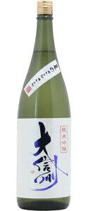☆【日本酒】大信州(だいしんしゅう)純米吟醸夏のさらさら1800ml