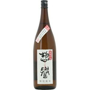 ☆【日本酒】惣誉(そうほまれ)生もと特別純米1800ml