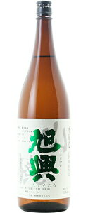 ☆【日本酒】旭興(きょくこう)山廃本醸造1800ml