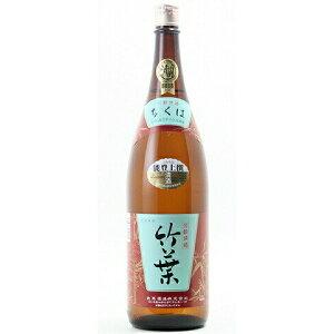 ☆【日本酒】竹葉(ちくは)普通酒 能登上撰 1800ml
