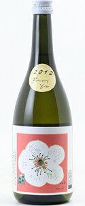 ☆【日本酒】羽前白梅(うぜんしらうめ)山廃純米吟醸23BY720ml