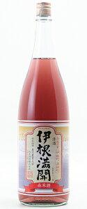 ☆【日本酒】伊根満開(いねまんかい)赤米酒1800ml