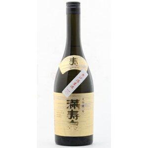 ☆【日本酒】満寿泉(ますいずみ)寿大吟醸無濾過生酒720ml※クール便発送