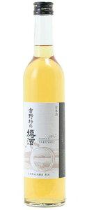 長龍(ちょうりょう)吉野杉の樽酒本醸造原酒〜長期熟成酒〜500ml