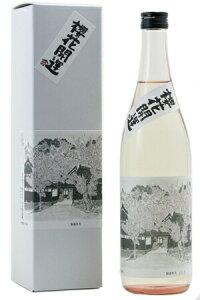 ☆【日本酒】開運(かいうん)純米吟醸櫻花開運