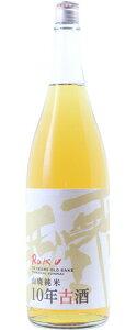 ☆【日本酒】蓬莱泉(ほうらいせん)山廃純米ROKU1800ml