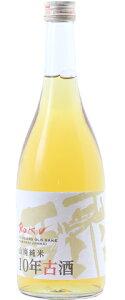 ☆【日本酒】蓬莱泉(ほうらいせん)山廃純米ROKU10年古酒720ml