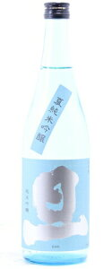 ☆【日本酒/夏酒】旦(だん)夏純米吟醸生720ml※クール便配送