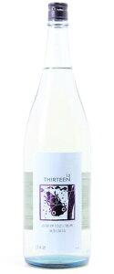 ☆【日本酒/夏酒】いづみ橋夏ヤゴ13(THIRTEEN)生もと純米1800ml