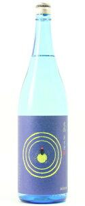 ☆【日本酒/夏酒】米鶴(よねつる)純米蛍ラベル26BY1800ml