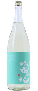 ☆【日本酒/夏酒】備前蔵心(ひぜんくらごころ)特別純米超辛口1800ml