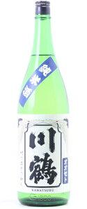 ☆【日本酒】川鶴(かわつる)純米讃州オオセト701800ml