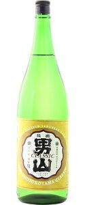 ☆【日本酒】陸奥男山(むつおとこやま)CLASSIC普通酒1800ml