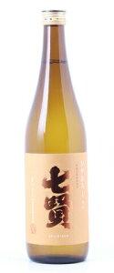 ☆【日本酒ひやおろし】七賢(しちけん)純米ひやおろし720ml