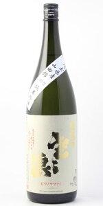☆【日本酒】琵琶のさゝ浪(びわのささなみ)純米吟醸山田錦1800ml