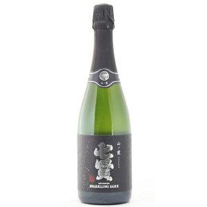 ☆【スパークリング日本酒】七賢(しちけん)スパークリング山ノ霞720ml※クール便発送