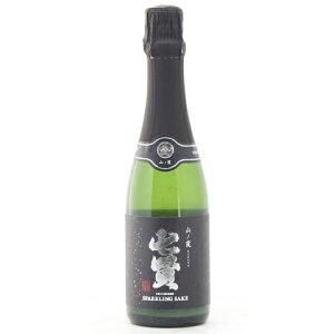 ☆【スパークリング日本酒】七賢(しちけん)スパークリング山ノ霞360ml※クール便発送