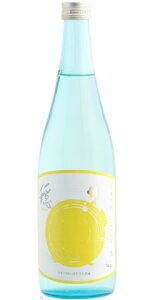 ☆【日本酒/しぼりたて】穏(おだやか)白麹純米吟醸しぼたて生720ml※クール便発送