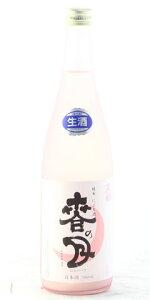 ☆【日本酒/春酒】天穏(てんおん)春の月微発泡純米にごり酒生酒720ml※クール便発送