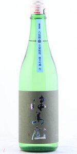 ☆【日本酒】津島屋(つしまや)純米吟醸廣島産八反錦720ml※クール便発送
