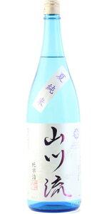 ☆【日本酒】梅錦(うめにしき)山川流夏純米1800ml
