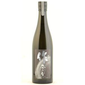 ☆【日本酒】作(ざく)純米吟醸奏乃智(かなでのとも)※クール便発送720ml